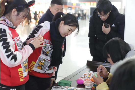 """全国寻找新年锦鲤 昆山解锁跨年旅游新""""玩法"""""""