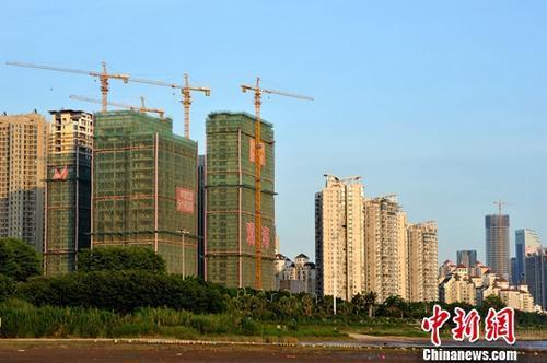 南京正运营的长租公寓超200万平方米约5.5万间