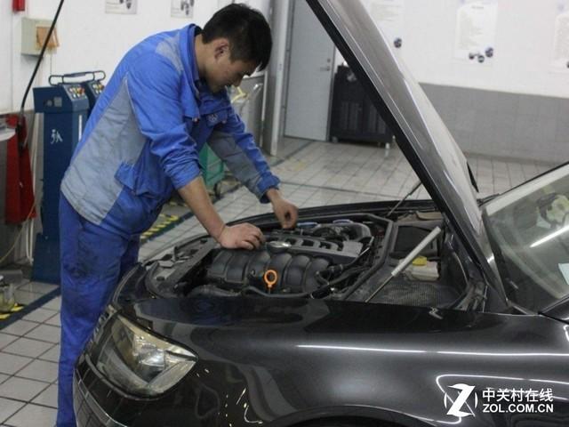 常开车磕碰也难免,出事故怎么走保险?