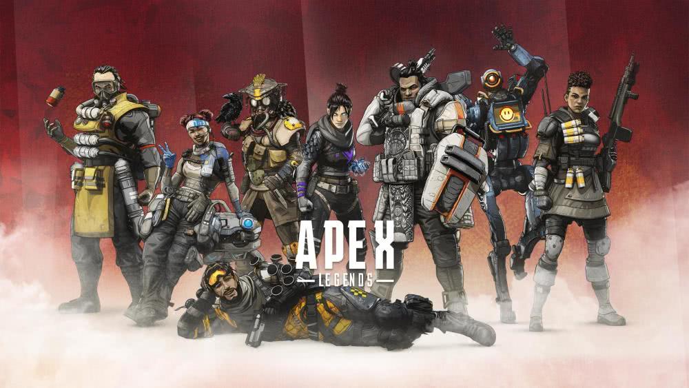 《APEX英雄》反外挂行动升级这次封杀35万开挂账号