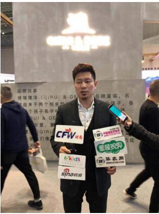 德牌全球艺尚童模·2019国际少儿超模大赛正式启动!