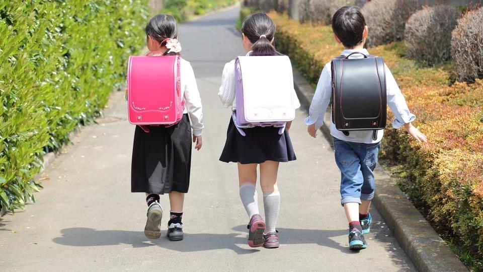 日本中小学生零花钱调查报告:和想像的有偏离