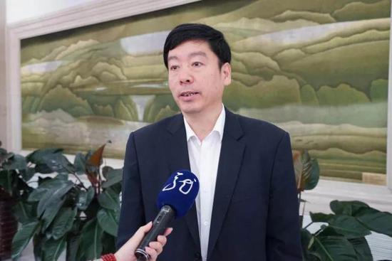黑龙江龙煤矿业控股集团有限责任公司总会计师宋云飞