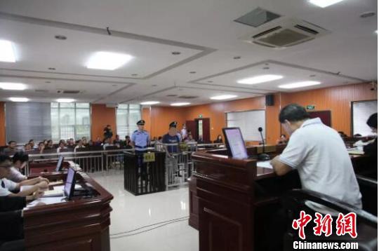 广西2人救助老人被撞身亡肇事者获刑五年多