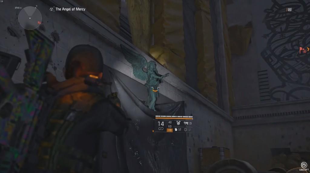 """育碧呼吁玩家在《全境封锁2》里""""不要当禽兽"""""""
