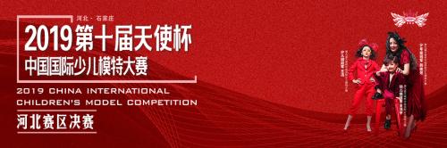 2019第十届天使杯河北赛区决赛圆