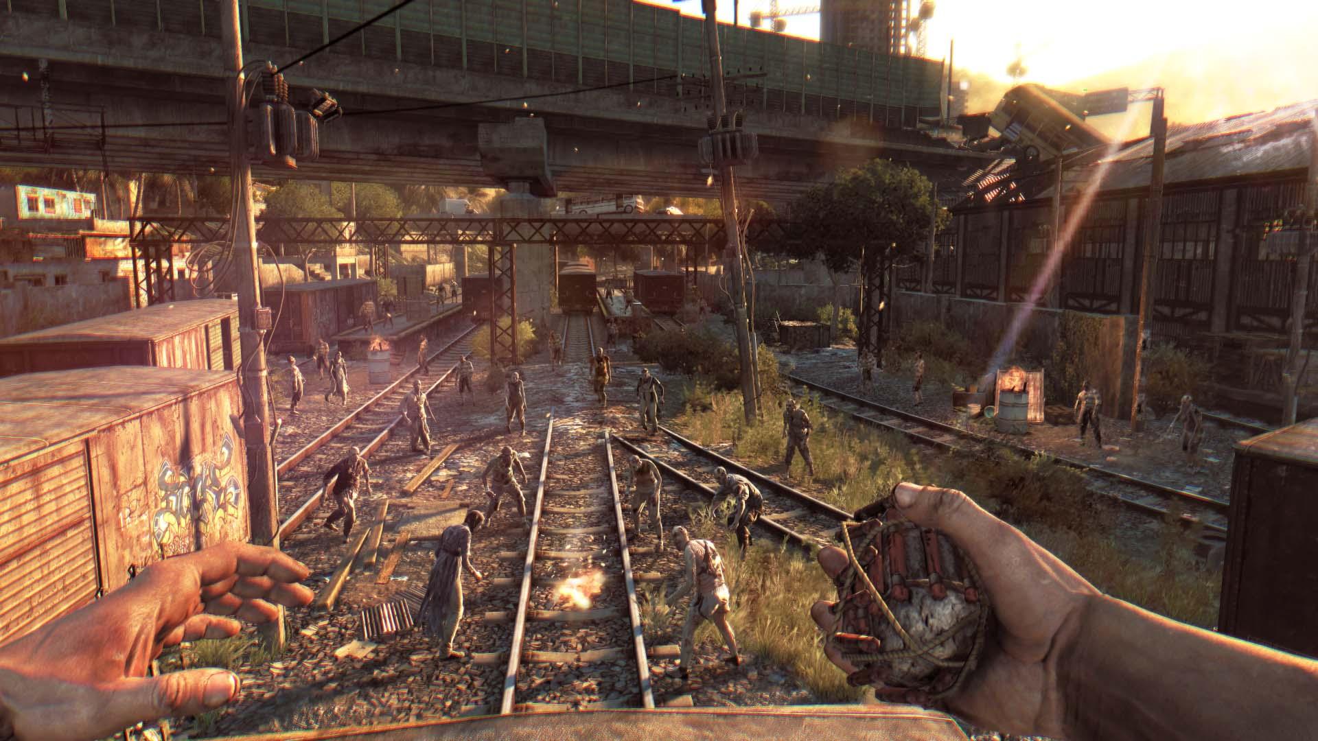 必威体育手机版官网_第一视角打丧尸 《消失的光芒2》确定将登陆PS