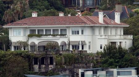 27岁中国男子砸2.4亿元买下悉尼地标性豪宅