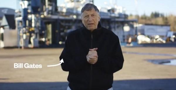 基地组织威胁要杀掉比尔·盖茨等美国商人