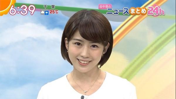 日本美女主播素颜照曝光 眼睛小了3倍(图) [有看点]