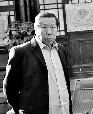 """【有意思】韩善续病逝享年79岁 曾在人艺扮演众多""""小人物"""""""