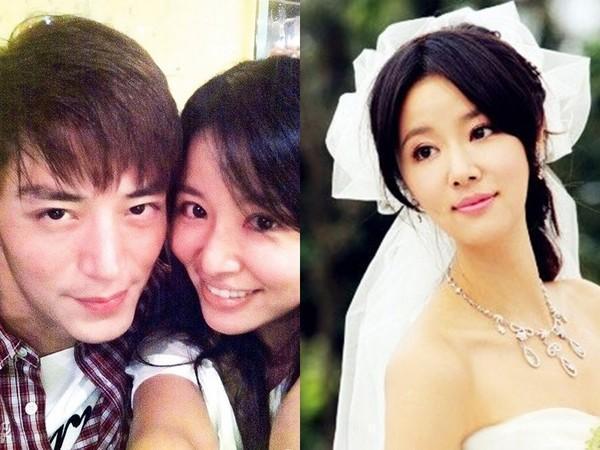 【星娱TV】林心如友人揭秘两人恋情:霍建华怎能让人不动心?