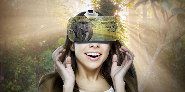 VR是一场持久战?还是一场华丽的大骗局