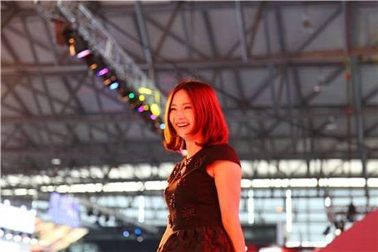 ChinaJoy2016:除了ShowGirl,这里还有王思聪和陈冠希