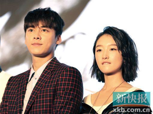 【星娱TV】李易峰被问理想型 工作人员:类型不限,只分男女