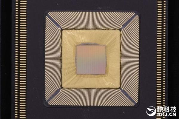 四核算什么 这台计算机20万核!