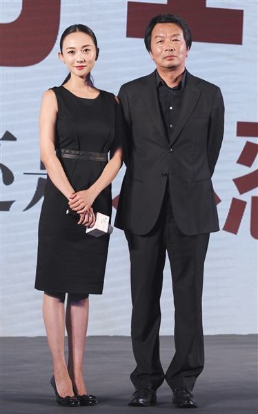 【星娱TV】刘震云:王宝强不容易,他文化很深