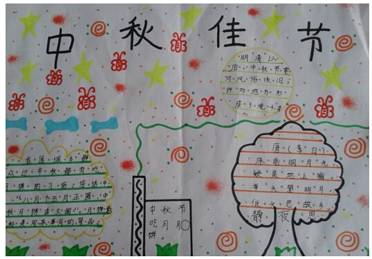 2016中秋节的来历传说故事简介 中秋节祝福语给亲人朋友短信祝福语