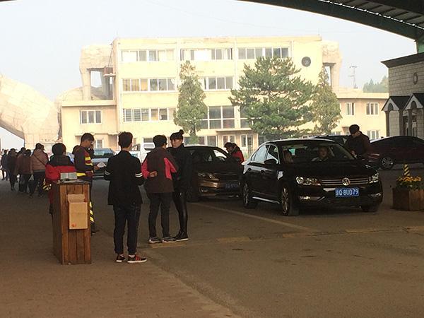 北京八达岭野生动物园:老虎伤人的虎园仍在关闭状态