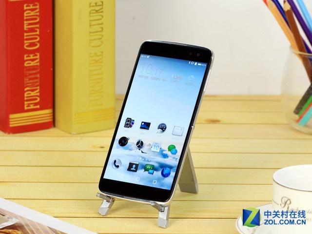 商务手机也可颜值高TCL 950售3299