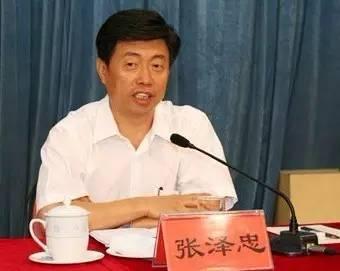 聊城市人民检察院反贪局副局长周颖:他认为张爱霞