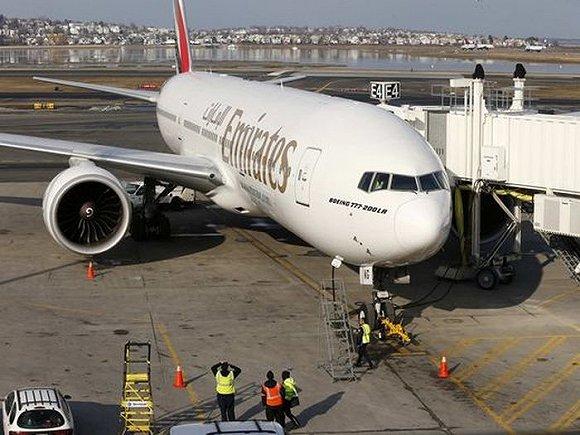 航程最长的飞机