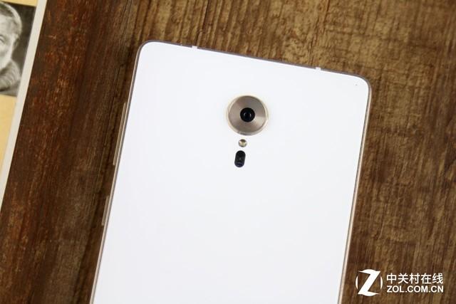 联想ZUK Edge:苹果7的尺寸装下7P的大屏