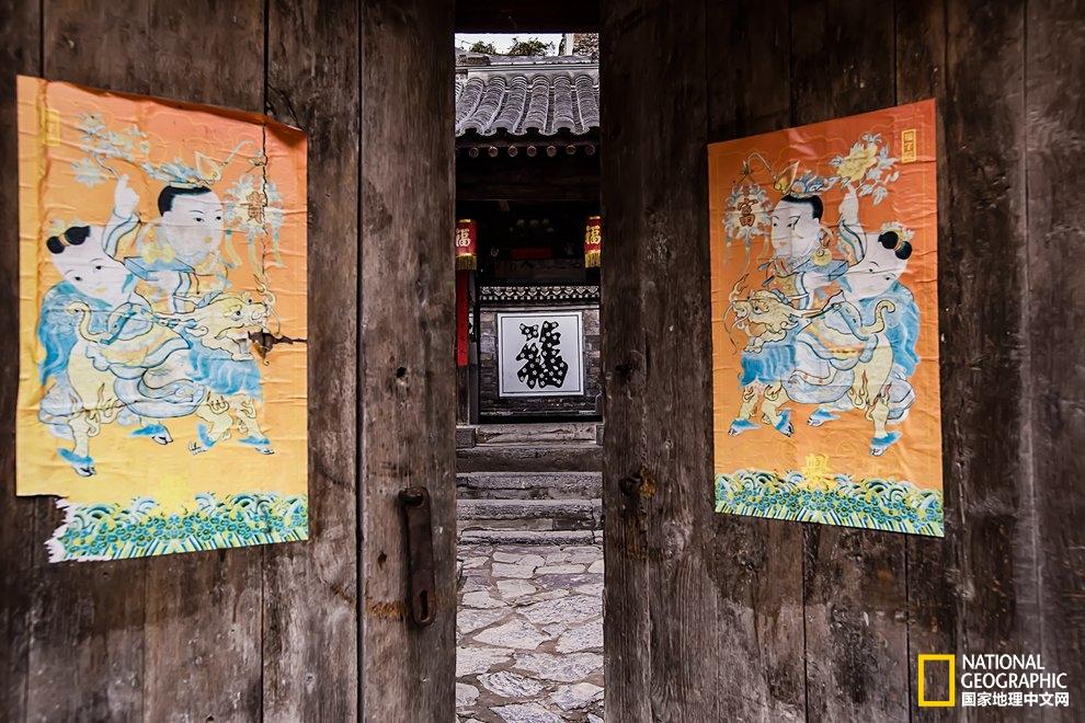 爨底下村——帝都人最爱去的京西古村原来这么有味道