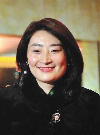 三位80后接班人登上最杰出商界女性排行榜