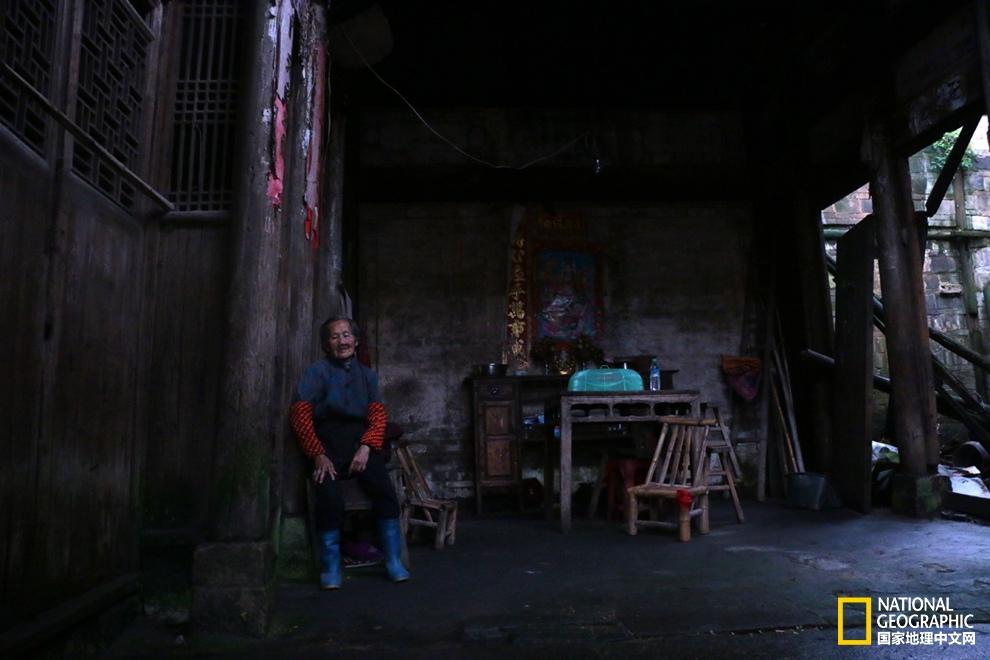 明清老宅重生记|金溪古村落里这样的房子还有很多