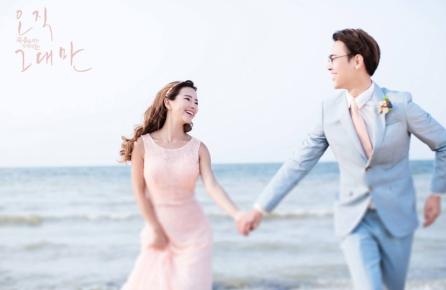 三亚婚纱摄影前十名排名top海南拍婚纱照哪家好