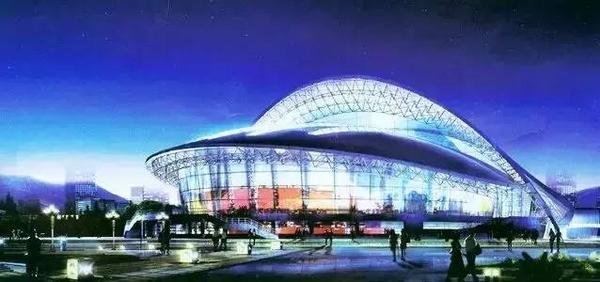 14 中国海洋大学体育馆 15 青岛观象台成立于1898年,为 远东三大天文