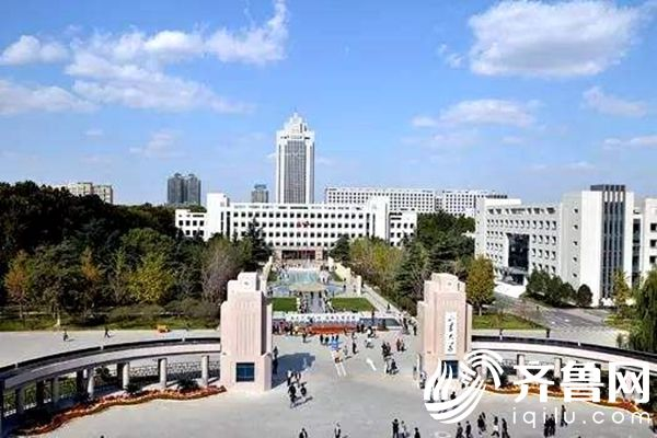 山东大学中心校区-千年古县邂逅百年名校 章丘加快环境优化对接山大图片
