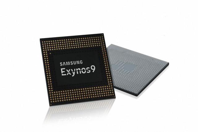 三星想把Exynos 9应用在VR上不仅是手机