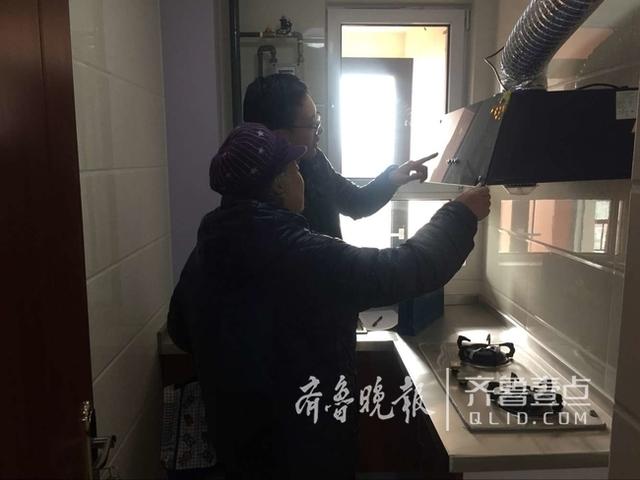每月40多元住海景房 青岛李沧今年首批公租房配租