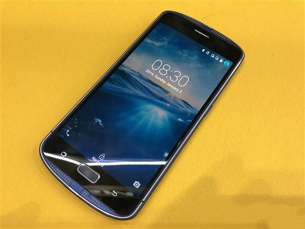 三防骁龙835手机8GB内存IP68防尘防水