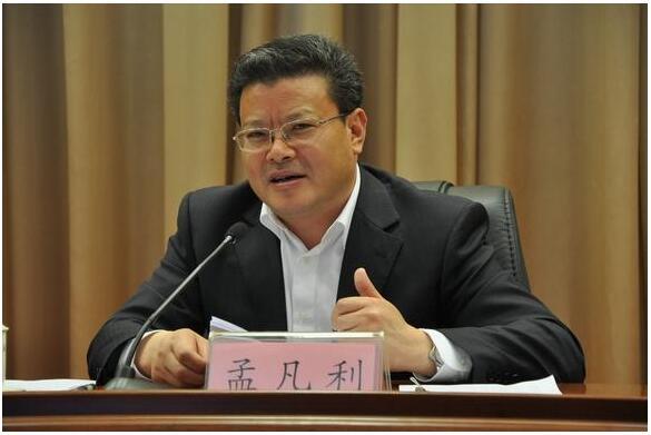 【青岛】最新!孟凡利被任命为青岛副市长、代理市长