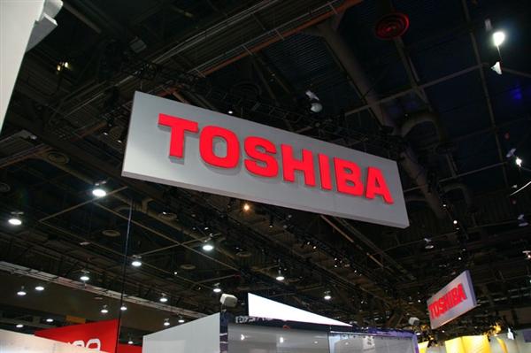 日本企业史上最大污点:东芝屈辱卖身没法直视