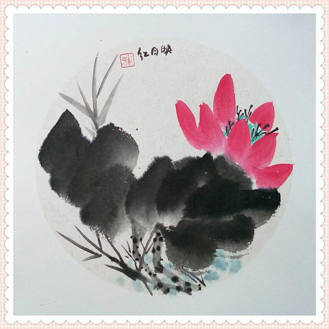 《51字画网》中国知名书画家推荐图片
