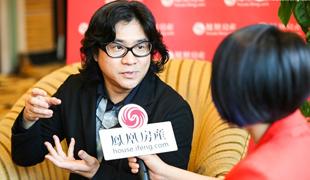专访:设计大咖谈艾特奖 论道青岛设计之未来