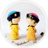 台北故宫博物院文创产品