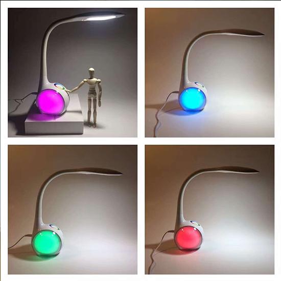 无极触控式led灯 三档亮度调节更护眼