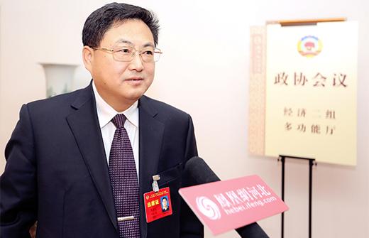 """李国良委员:助推500万""""入城新生代""""实现城镇化理想"""
