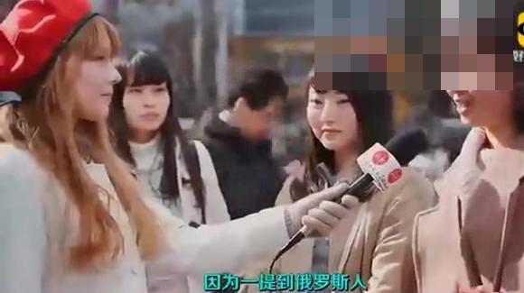 日本街头大调查,如果能改变国籍,你最想做哪国人,回答让人惊讶