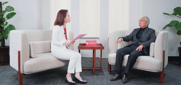 协委员怎么产生_Feng凰访问-中国美术家协会名誉主席、原中央美术学院院长靳尚谊