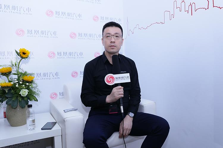 陈小飞:领克品牌有高度、有温度 产能逐步提升