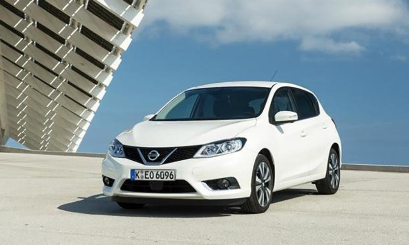 日产在欧州和俄罗斯停售紧凑级车型 基本退出当地市场