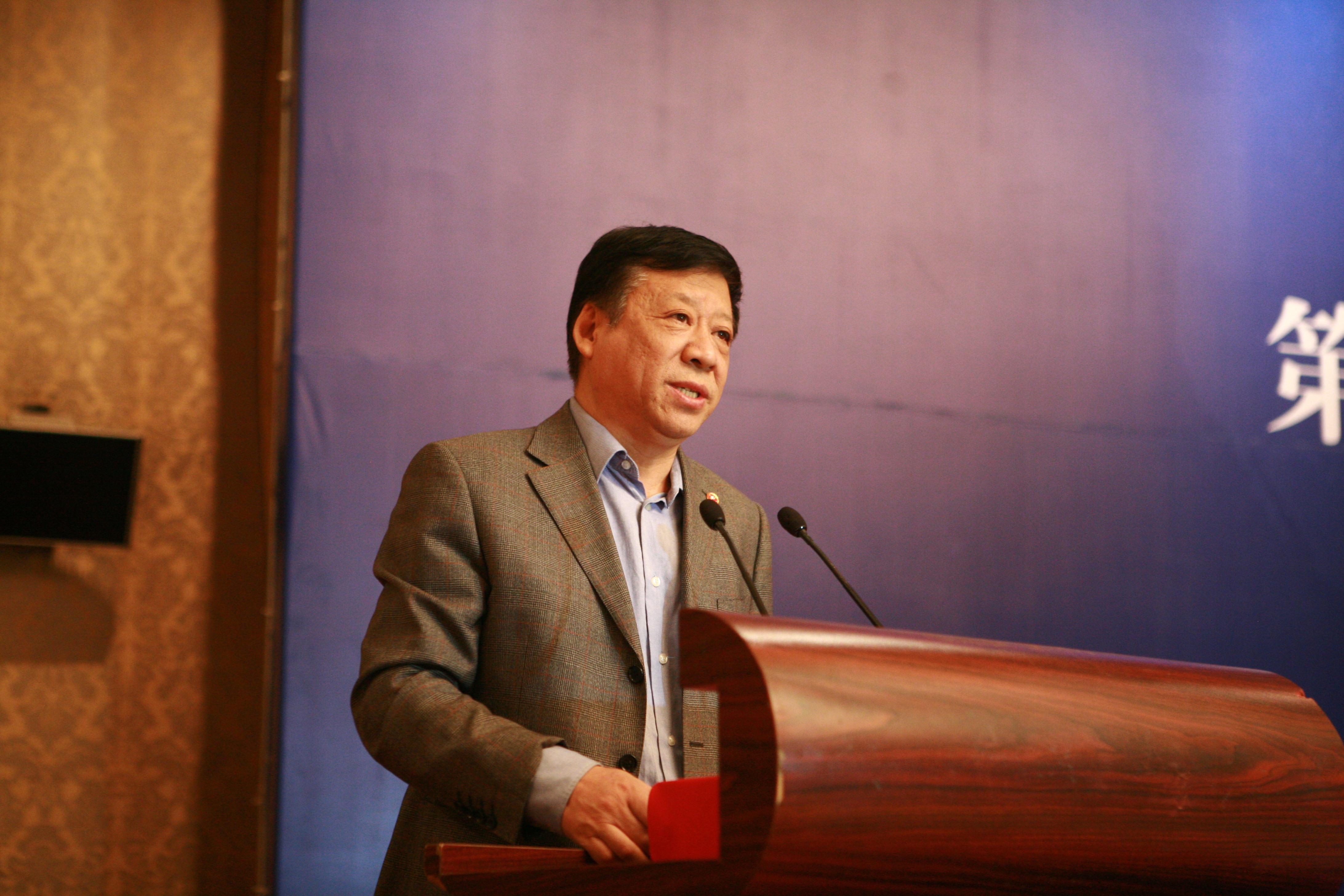 河南省政协原副主席靳绥东被查 (图/简历)