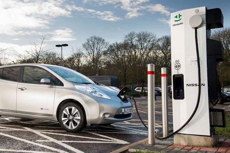 分析:德国百万辆电动汽车保有量目标预计推迟两年实现