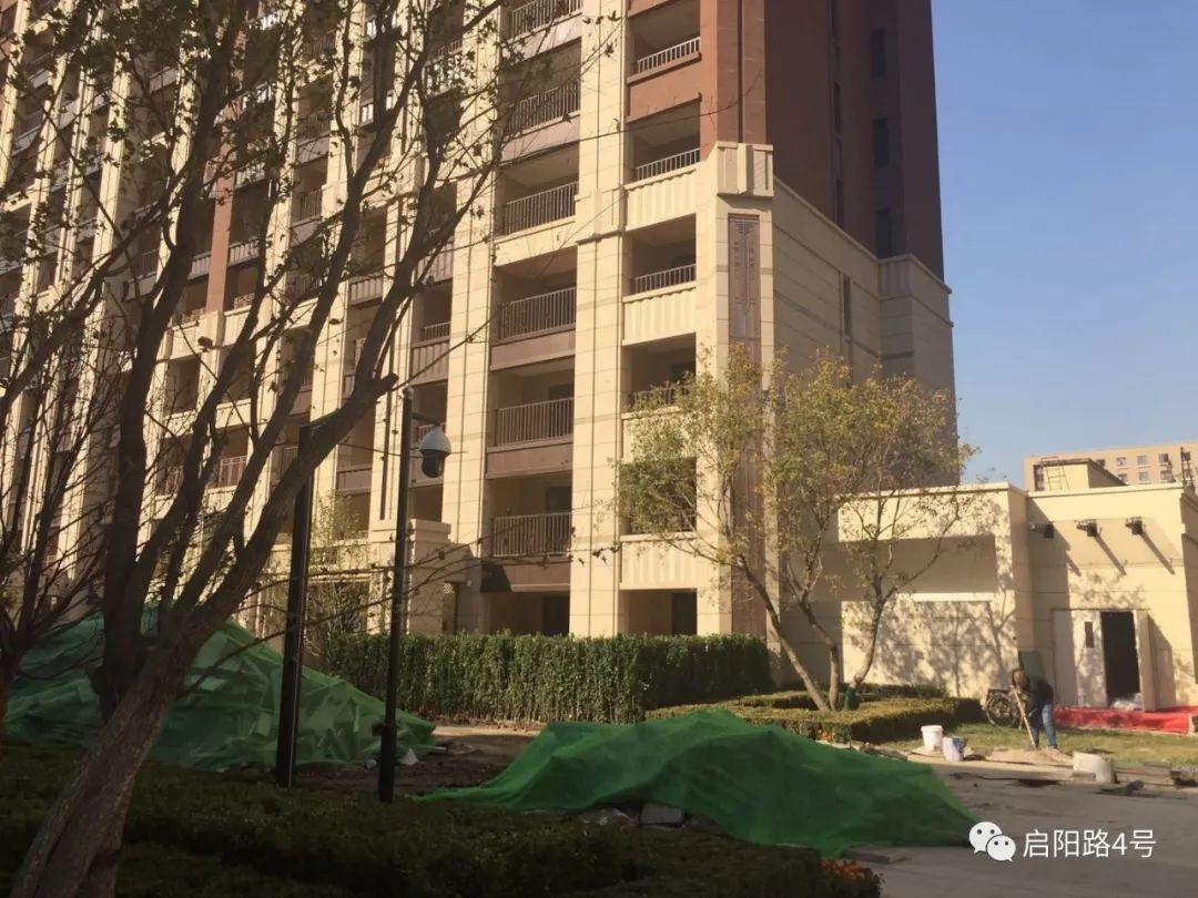 """北京西二环豪宅陷入""""退房潮"""" 销售人员拒绝参观"""